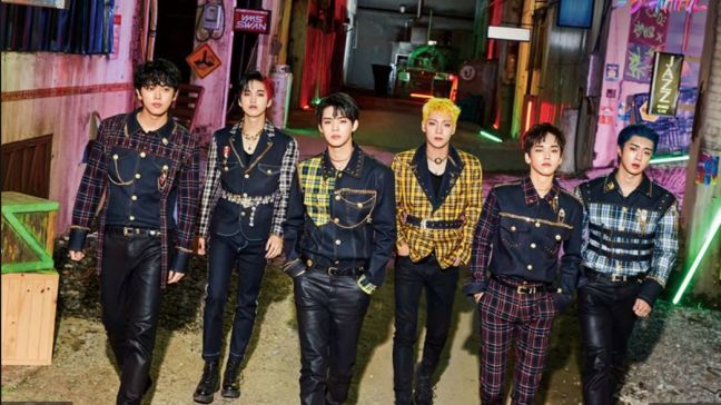 ONF Release Teasers + Tracklist for New Album 'ONF: MY NAME' - KpopHit -  KPOP HIT